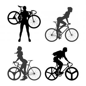 300x300 Bicycle Vector Art Free Download Fresh Bike Free Bicycle Clip Art