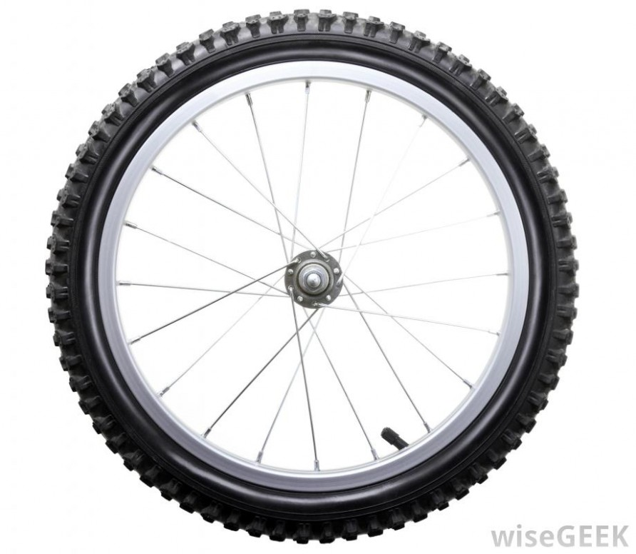 892x776 Bicycle Wheel, Vector Format Stock Vector Colourbox Wheel