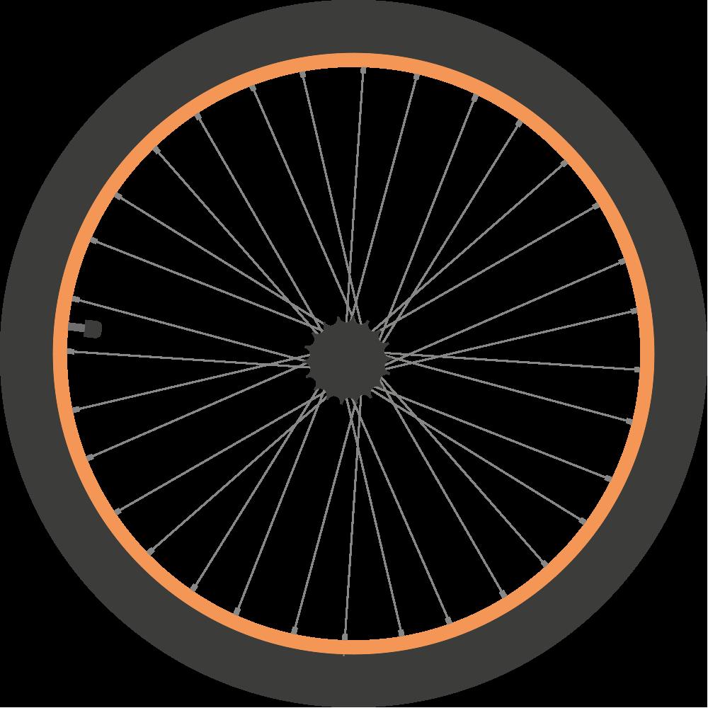 1000x1000 19 Vector Wheel Bike Huge Freebie! Download For Powerpoint