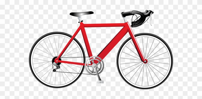 840x413 Bike Free Bicycle Clip Art Free Vector For Free Download