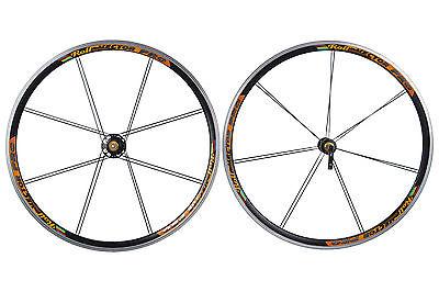 400x266 Rolf Vector Pro Road Bike Wheel Set 700c Alloy Clincher Shimano 10