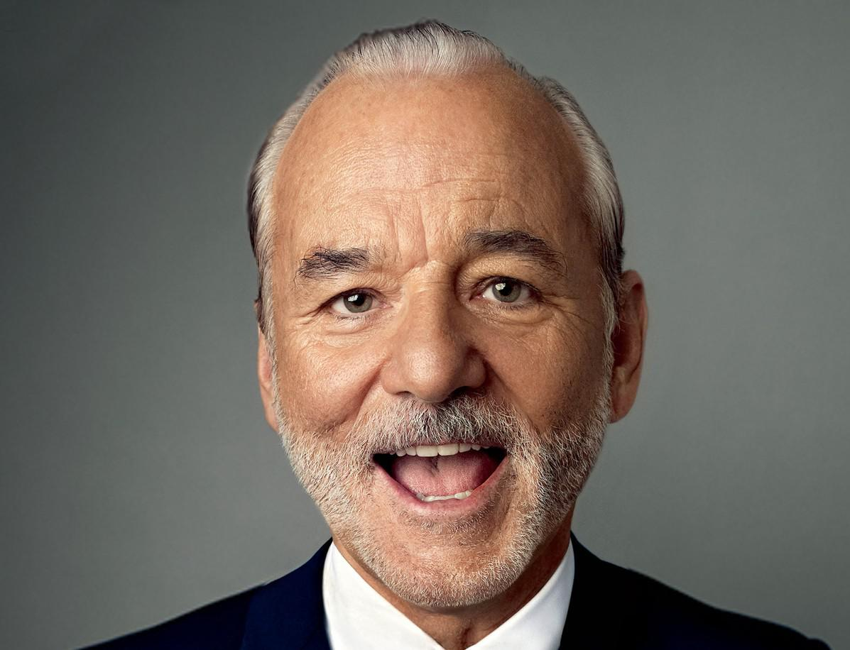 1197x916 Bill Murray Honored With Us Comedy Award News Agency Vector News