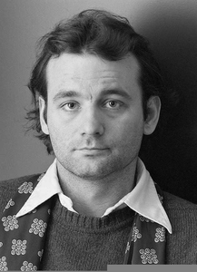 217x300 Young Bill Murray Free Images