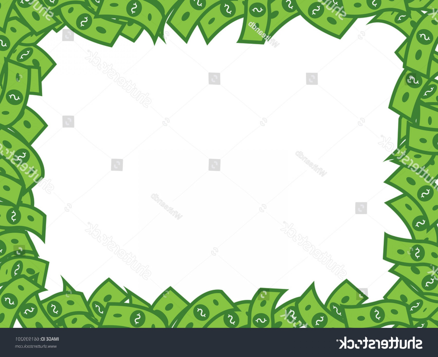 1800x1470 Many Money Dollar Bills Frame Vector Arenawp