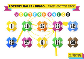 286x200 Bingo Ball Free Vector Art