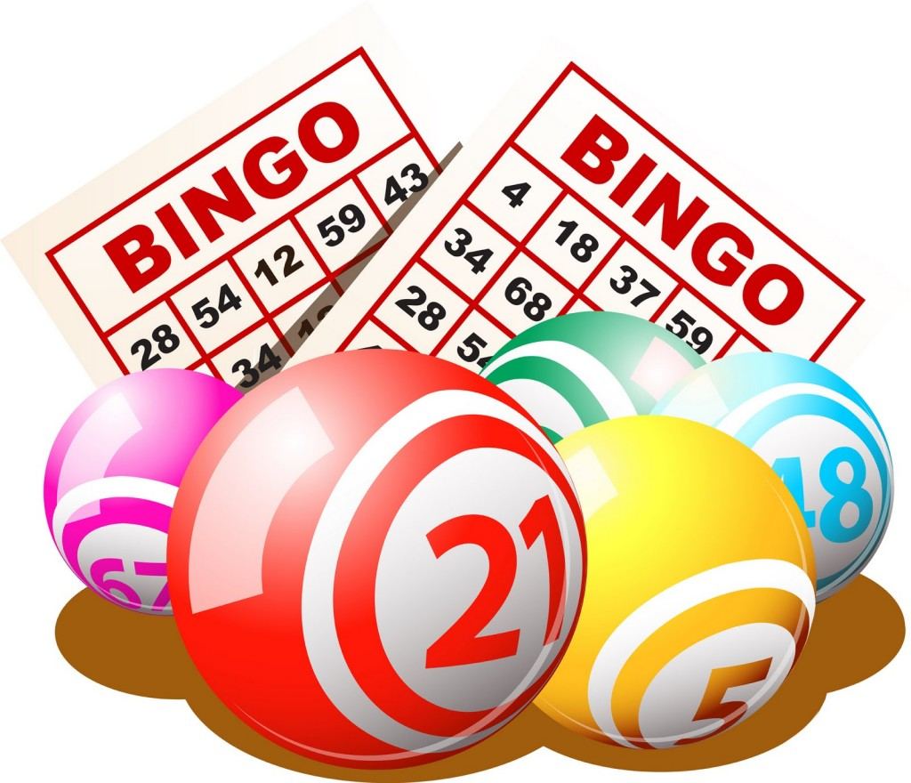 1024x880 Bingo Ball Vector Free