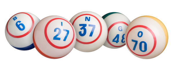 590x256 Bingo Balls Clipart Group With Items