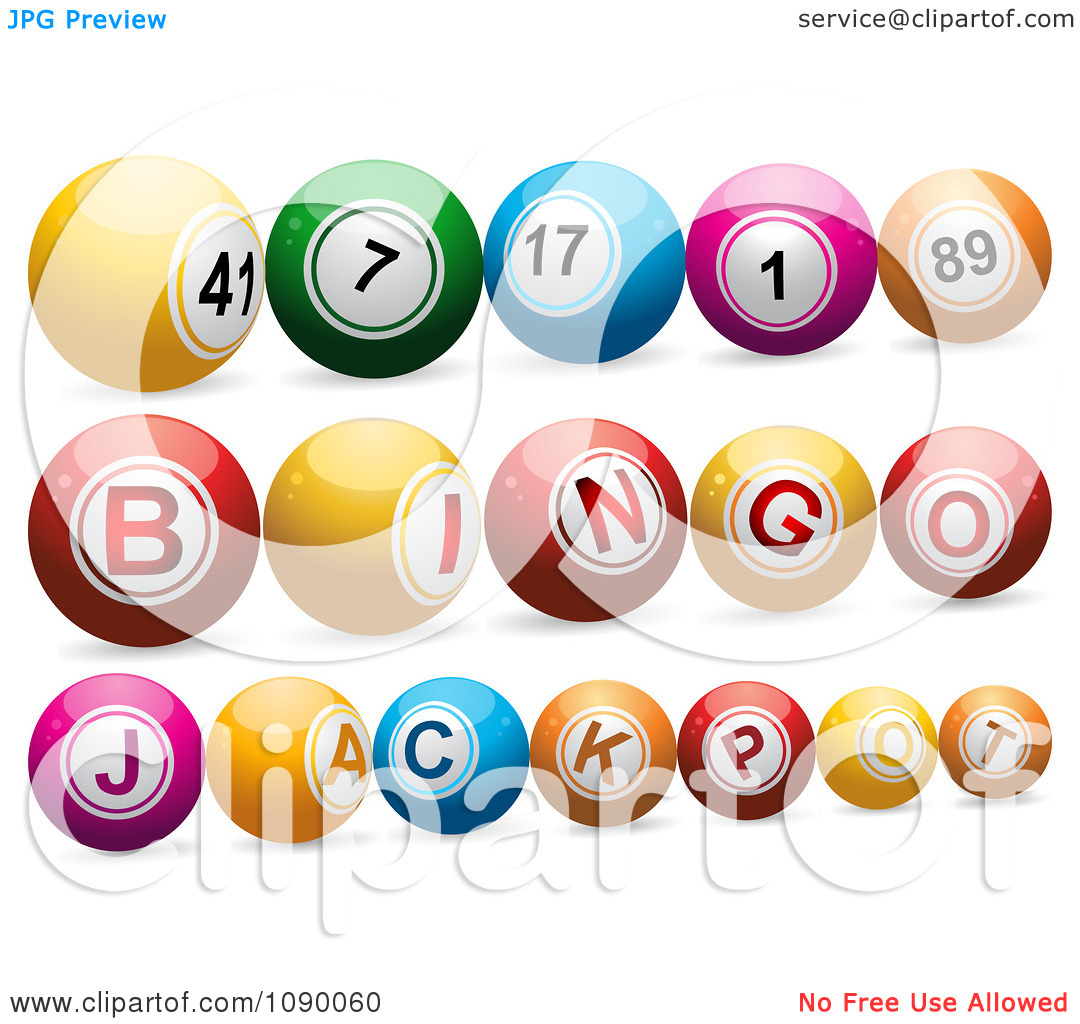 1080x1024 Bingo Clipart Ball Vector ~ Frames ~ Illustrations ~ Hd Images