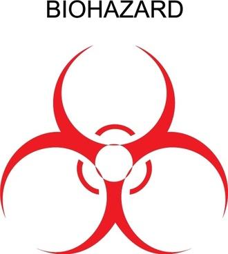 330x368 Biohazard Vector Free Vector Download (14 Free Vector) For