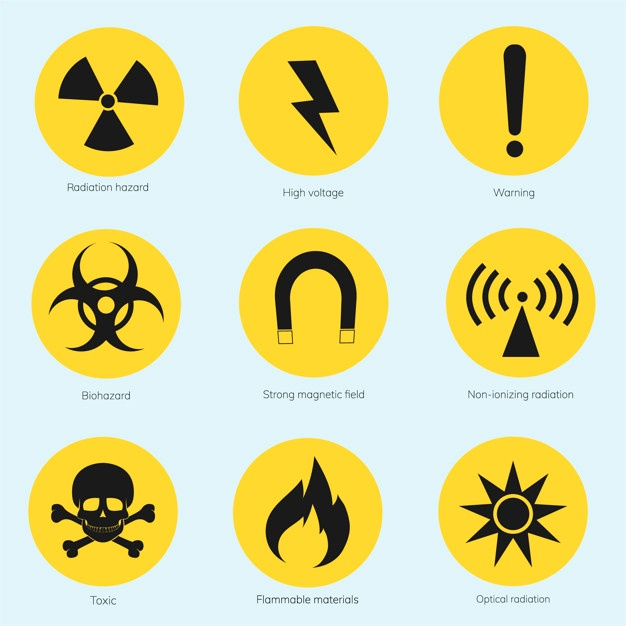 626x626 Biohazard Vectors, Photos And Psd Files Free Download
