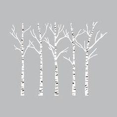 236x236 Birch Tree Vector Download Vector About Birch Tree Clip Art Item