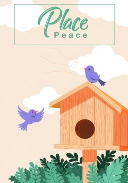 257x368 Bird Nest Vector Free Vector Download (2,766 Free Vector) For