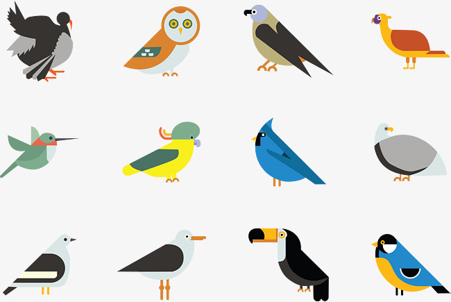 650x435 Nature Design Bird Vector, Nature Vector, Bird Vector, Natural Png