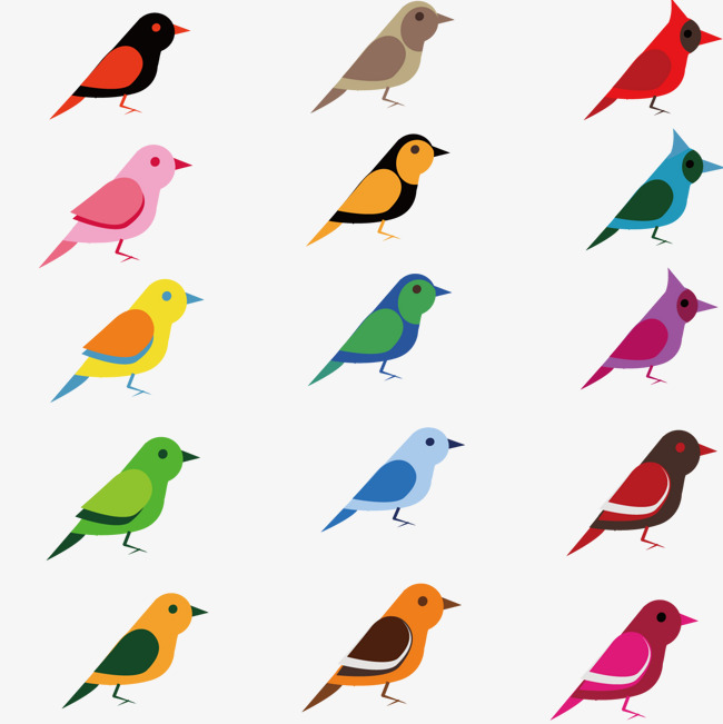 650x651 Bird Vector, Animal, Birds Png And Vector For Free Download