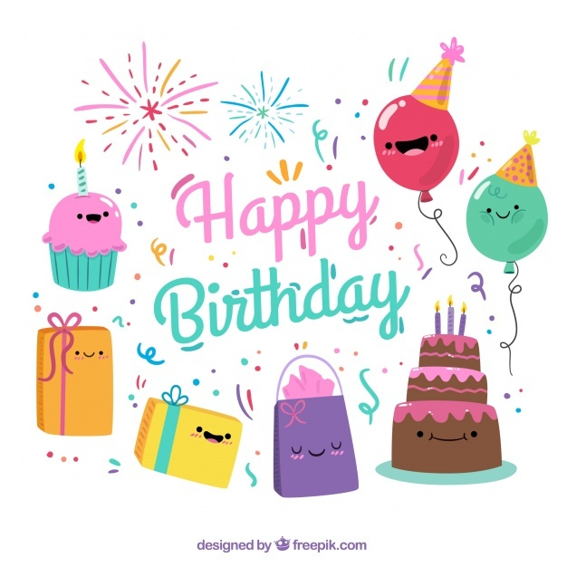 626x626 Birthday Cake Vectors, Photos And Psd Files Free Download
