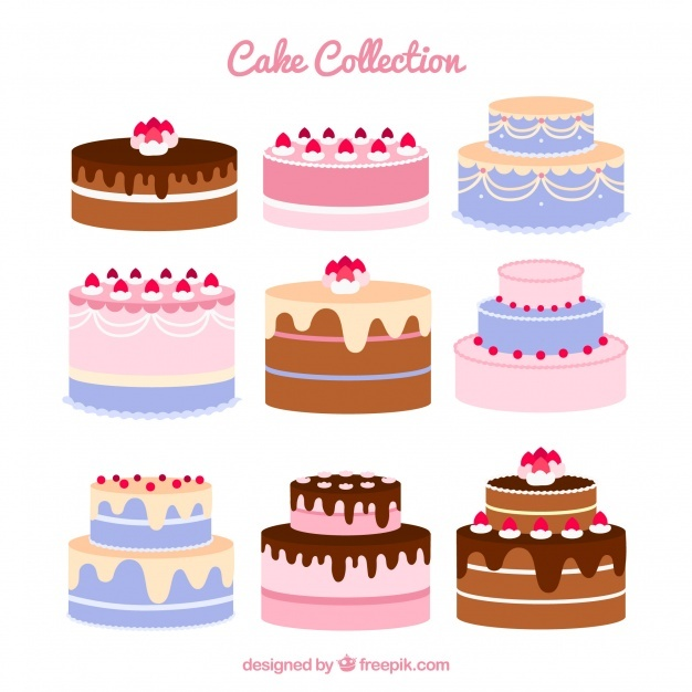 626x626 Cake Vectors, Photos And Psd Files Free Download