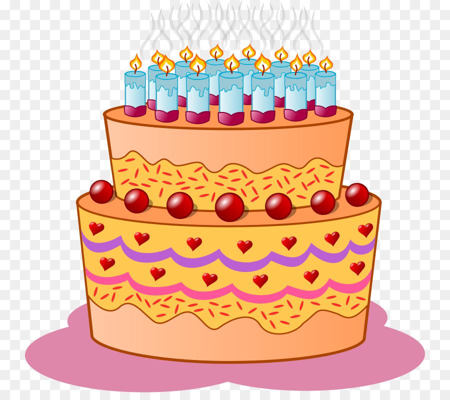 900x800 Birthday Cake Cupcake Clip Art
