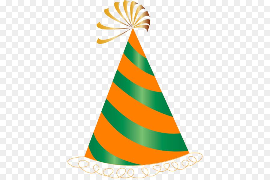 900x600 Party Hat Birthday Clip Art