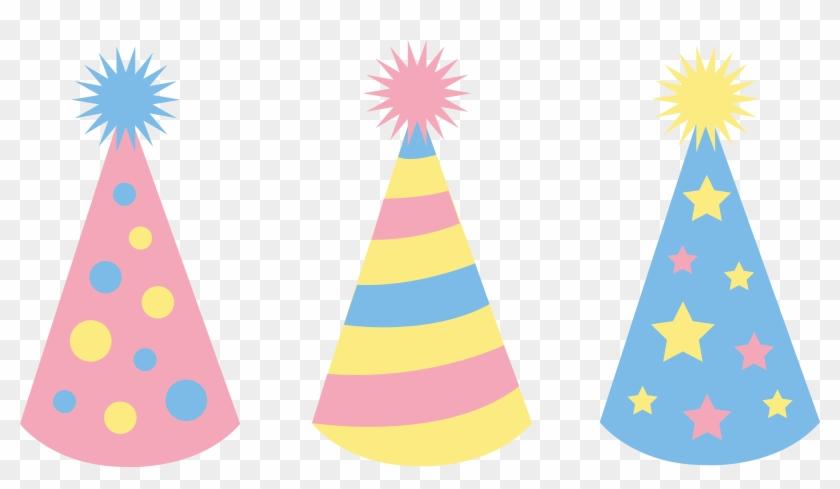 840x489 Pink Birthday Hat Clip Art Clipart Panda Free Clipart