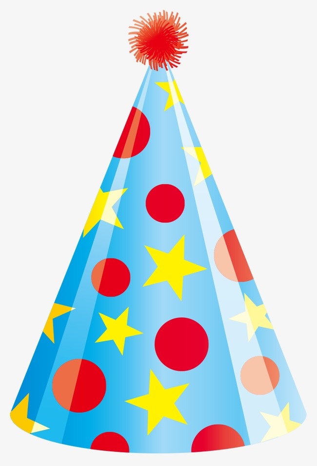 650x956 Vector Birthday Hat, Birthday Clipart, Vector, Birthday Png And
