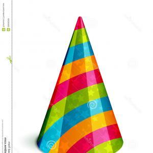 300x300 Birthday Hat Party Celebration Vector Sohadacouri