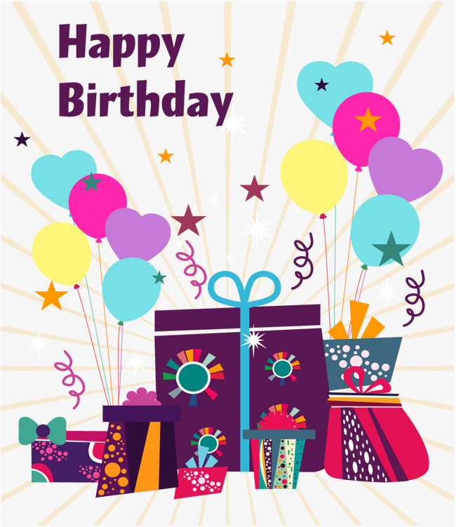 650x751 Celebrate Birthday Party, Birthday Vector, Party Vector, Birthday