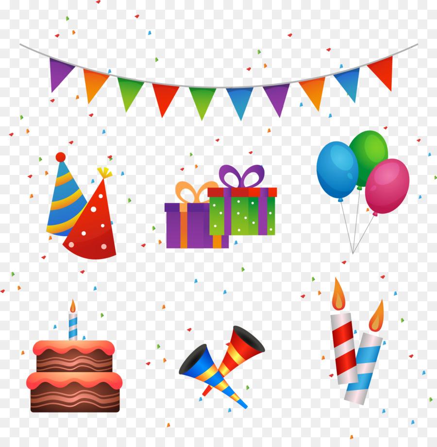 900x920 Birthday Cake Happy Birthday To You Party
