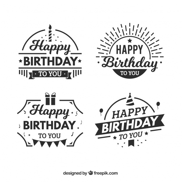 626x626 Birthday Vectors, Photos And Psd Files Free Download