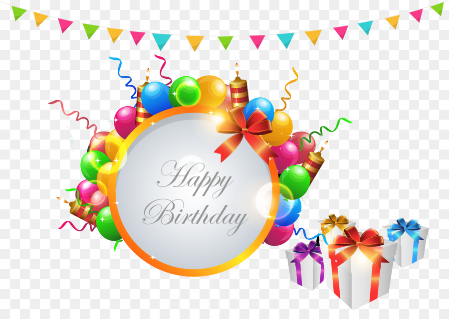 900x640 Download Graphic Design Birthday Happy Birthday Vector Material