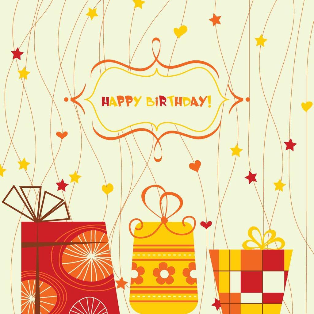 1024x1024 Happy Birthday Vector Art Vector Art Amp Graphics