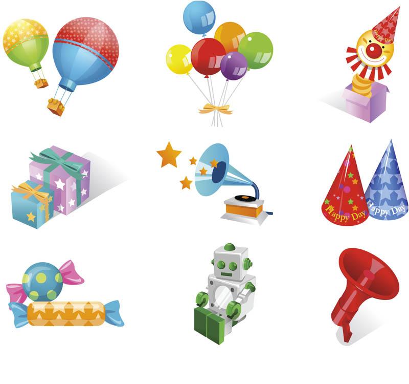 800x750 Birthday Designs