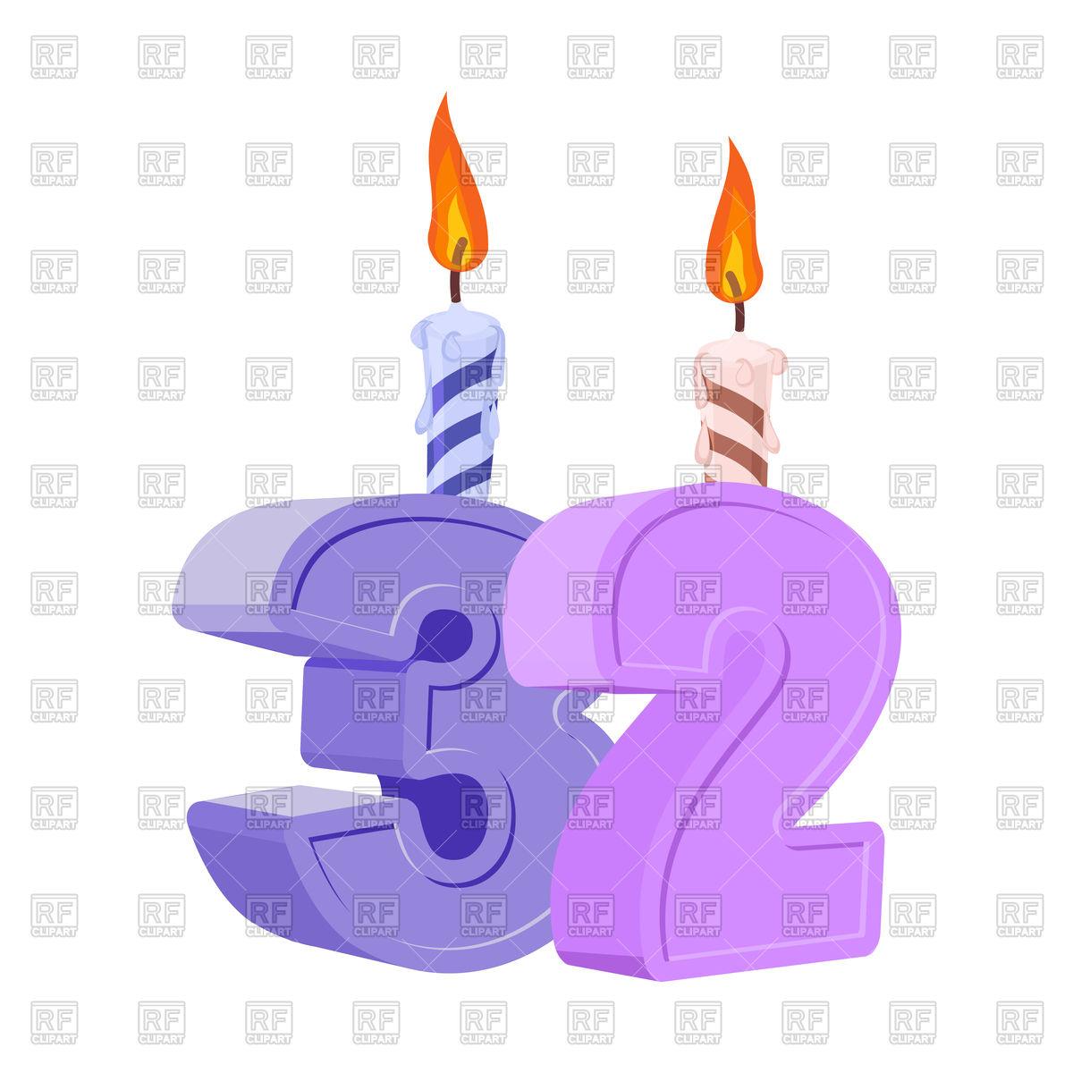 1200x1200 32th Birthday
