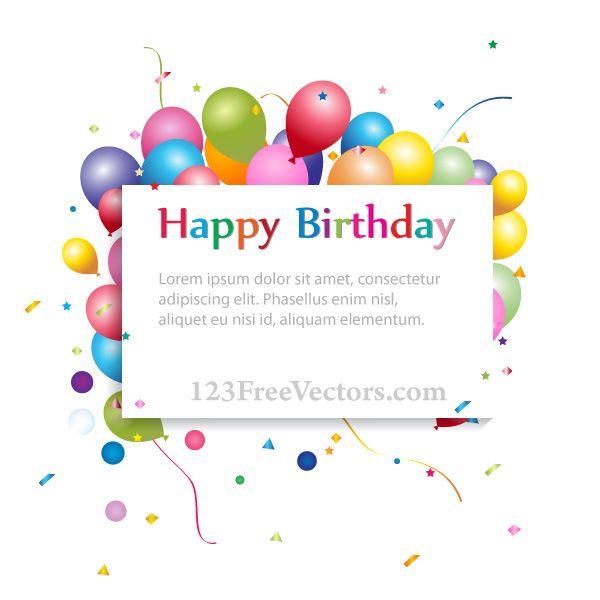 600x600 82 Best Creaciones Vectoriales Images Happy Birthday