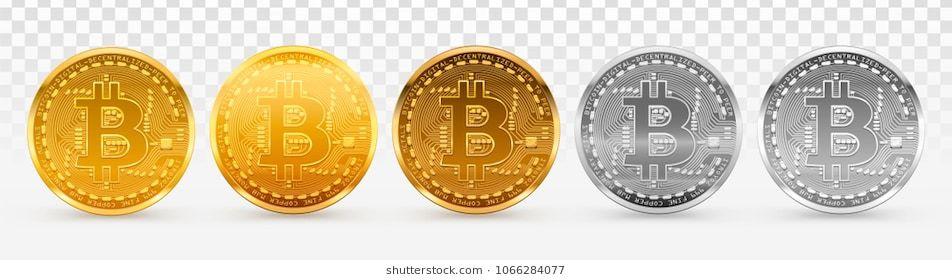 952x280 Vector Collection Of Crypto Currency Blockchain Bitcoin Logo Coins