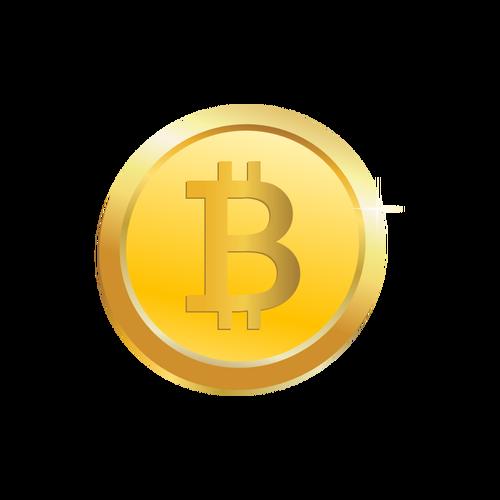 500x500 25 Bitcoin Free Clipart Public Domain Vectors