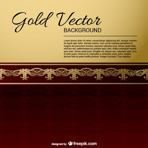 626x626 Gold Black Vintage Backgrounds Free Vector 123freevectors