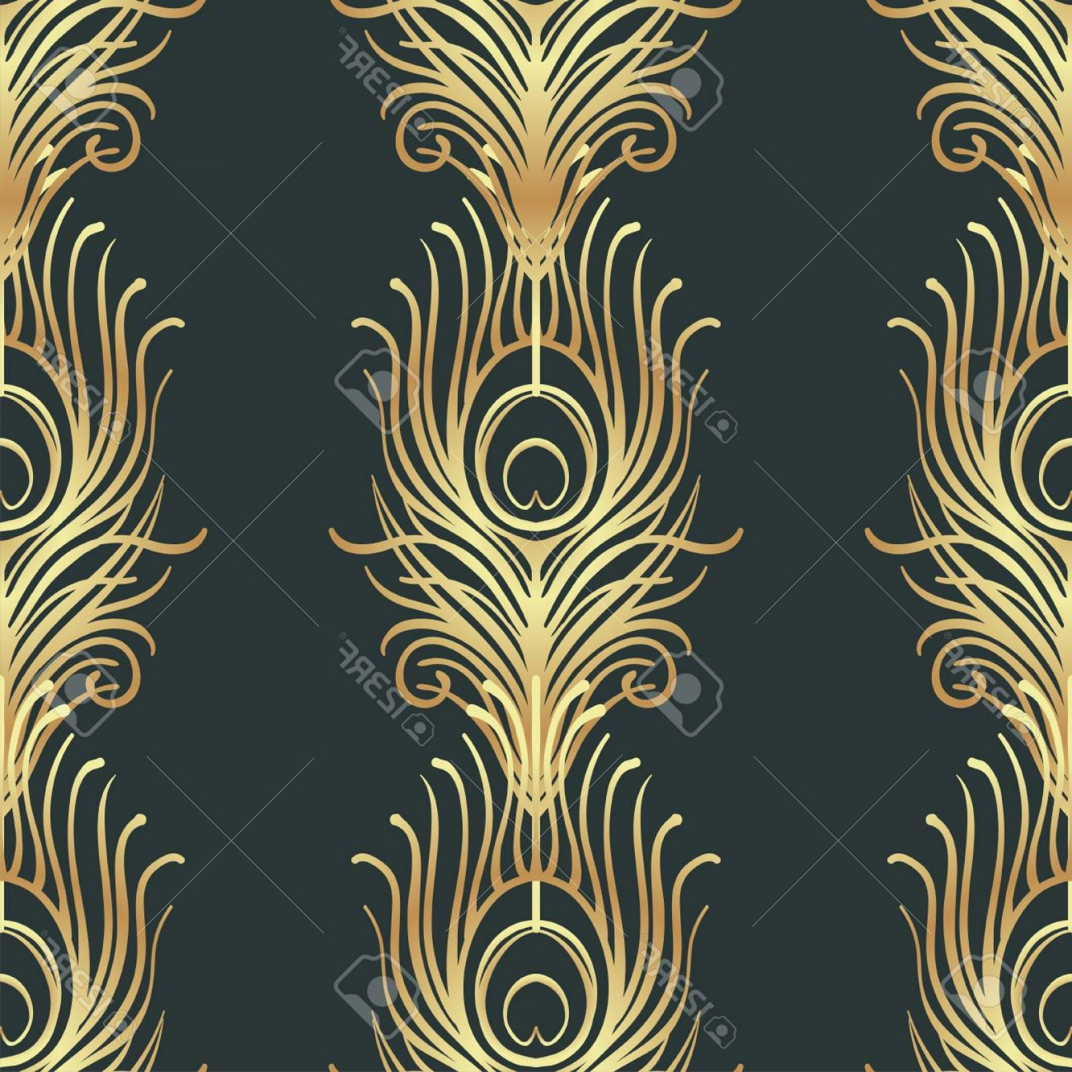 1560x1560 Vintage Gold Vector Designs Shopatcloth