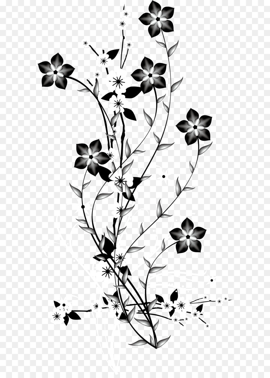 900x1260 China Japan Flower Euclidean Vector