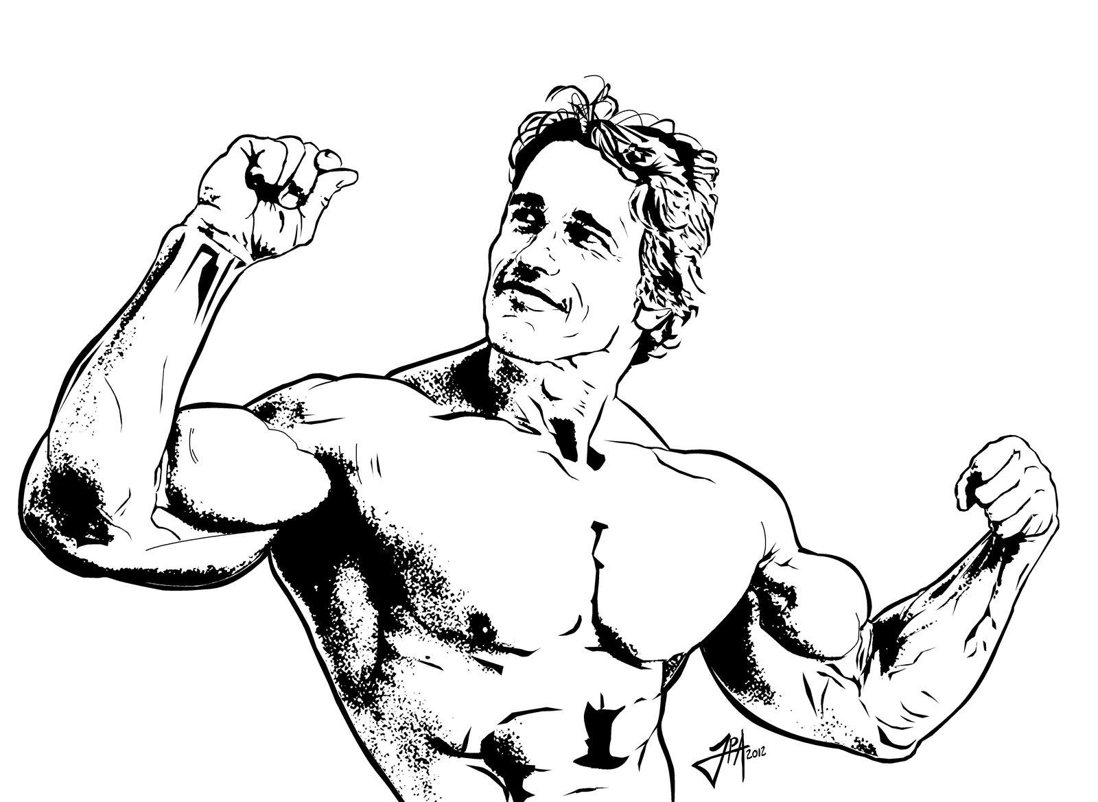 1600x1169 Arnold Schwarzenegger