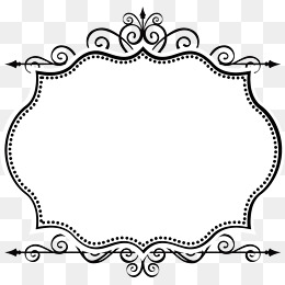 260x260 Simple Border Png, Vectors, Psd, And Clipart For Free Download