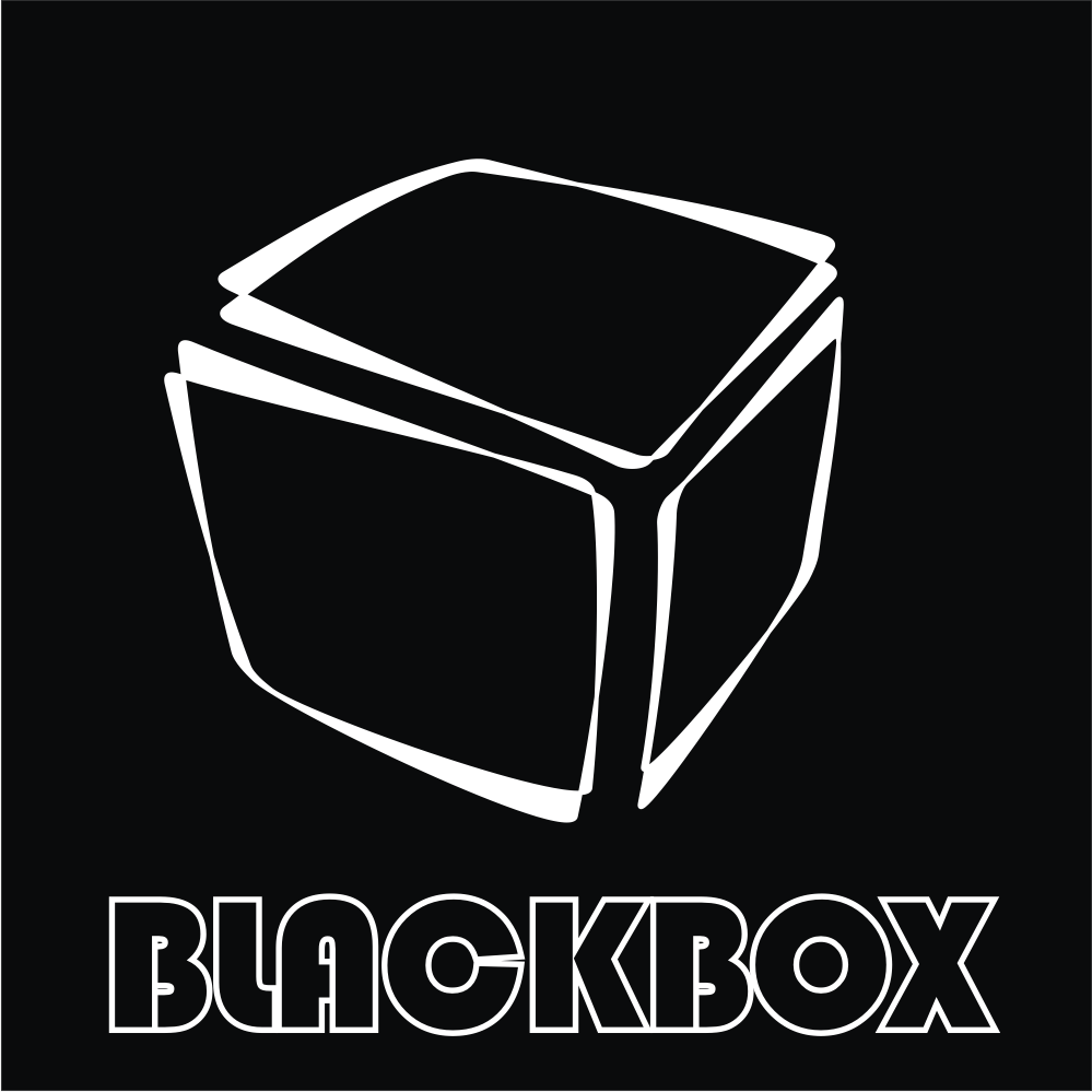 999x999 Black Box Brands Of The Download Vector Logos And Logotypes