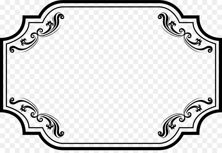 900x620 Picture Frame Scalable Vector Graphics Ornament