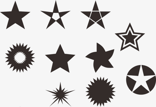 650x449 Black Star Material, Black Vector, Star Vector, Star Png And