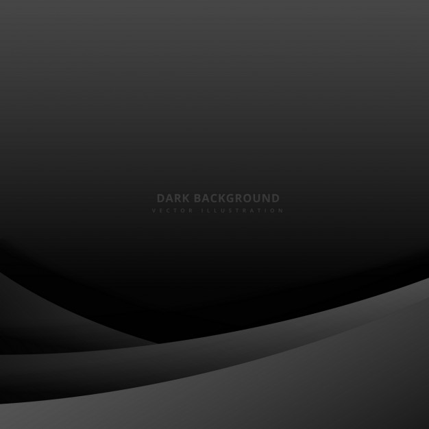 626x626 Dark Background With Simple Wave Vector Free Download