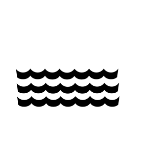 300x300 Wave Pattern Black Clipart, Cliparts Of Wave Pattern Black Free