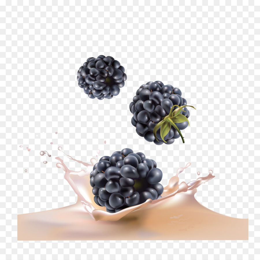 900x900 Juice Blackberry Fruit Blueberry