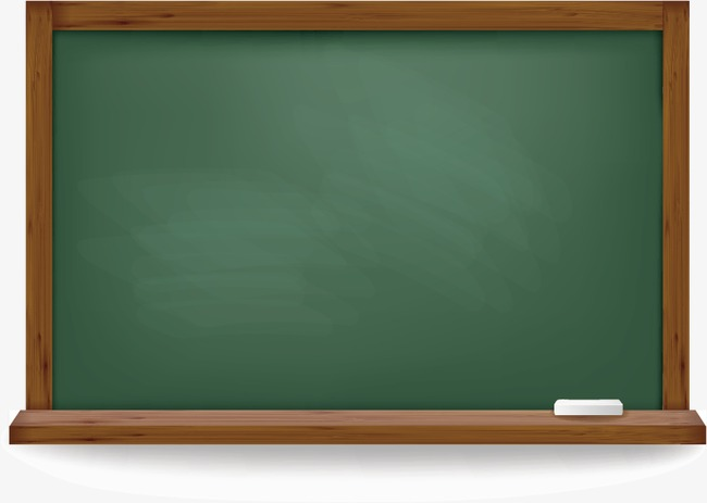 650x463 Blackboard, Vector Blackboard, Cartoon Creative Png And Vector For