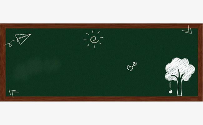 650x400 Green Blackboard Vector Diagram, Hand, Green Blackboard, Paper