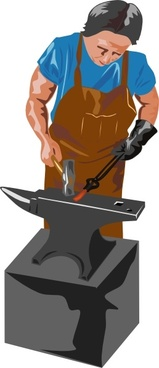 159x368 Blacksmith Vector Free Download Free Vector Download (12 Free