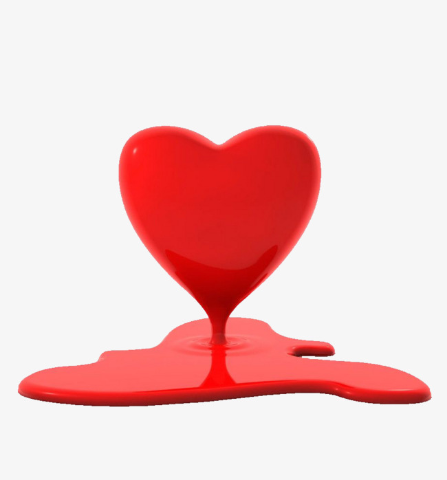 650x698 Heart Bleeding, Heart Clipart, Heart, Red Png Image And Clipart